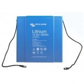 Batería Litio Victron Energy LIFEPO4 12,8V/160Ah