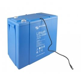 Batería Litio Victron Energy LIFEPO4 12,8V/200Ah