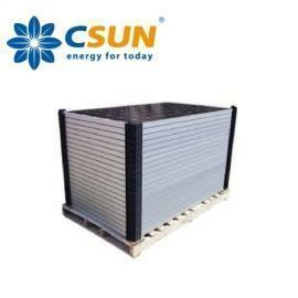 Pack 30 placas solares CSUN 265Wp 24V