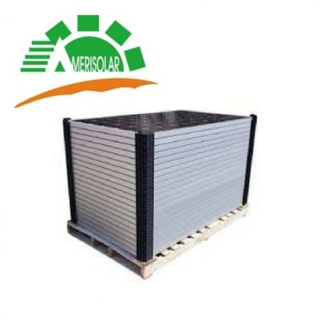 Pack 30 placas solares Amerisolar 275Wp 24V