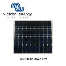 Placa solar fotovoltaica Victron SPP50-12 50Wp poli