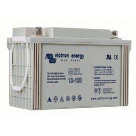 Batería 12V/130Ah GEL Deep Cycle Batt.