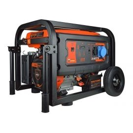 Generador Gasolina Genergy EZCARAY 5500W 230V